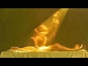 espiritu saliendo del cuerpo - YouTube