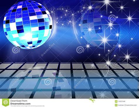 disco ball floor l festive background royalty free stock image image 14321346