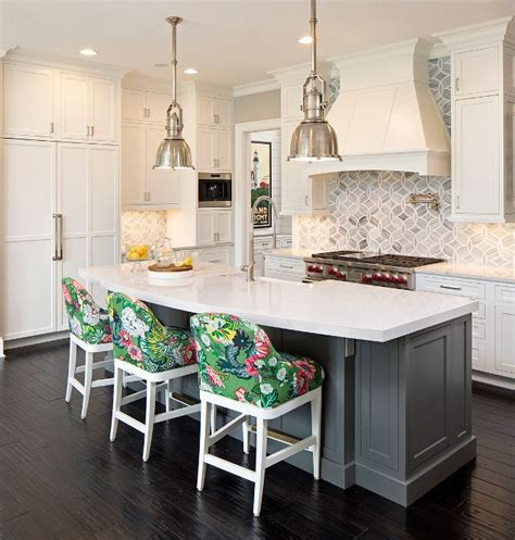 picture of kitchen islands 489 best beautiful white kitchens images on 4192