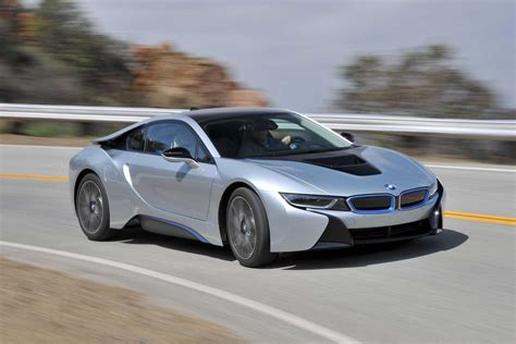 Review Bmw I8 Coupe by 2017 Bmw I8 Coupe Review Trims Specs And Price Carbuzz