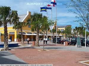 Hato International Airport, Willemstad, Curaçao ...