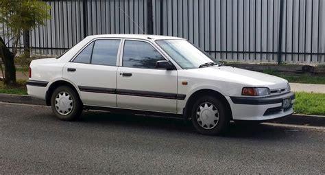 car maintenance manuals 1991 mazda familia interior lighting 1991 mazda 323 se 2dr hatchback 1 6l manual