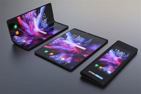 uh oh insider says samsung s foldable galaxy f phone won t launch next week bgr