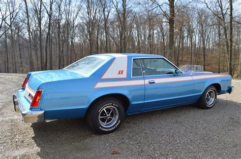 1977 Ford Ltd by 1977 Ford Ltd Ii Sport Appearance Package For Sale In