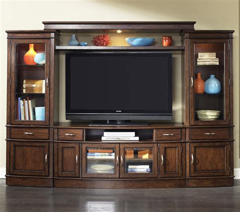 Complete Tv Entertainment Center By Liberty Furniture