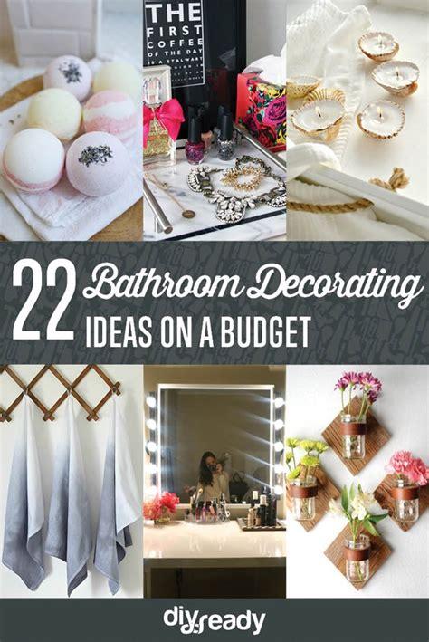 bathroom decorating ideas diy diy bathroom decorating ideas