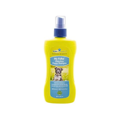 top   puppy shampoos   review buyers