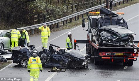 The '140mph Death Race' That Killed Two