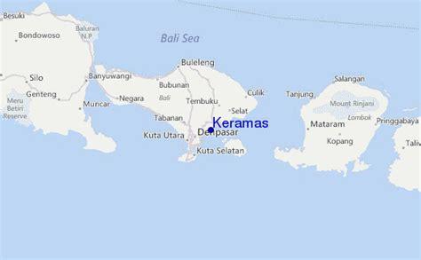 keramas surf forecast  surf reports bali sanur