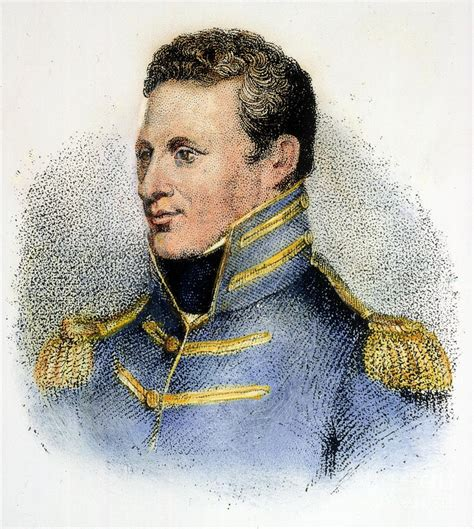Zebulon M. Pike (1779-1813) Photograph by Granger