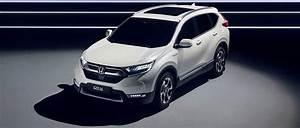 Honda Cr V 2018 Europe : honda cr v un prototype hybride tr s r aliste automobile ~ Medecine-chirurgie-esthetiques.com Avis de Voitures