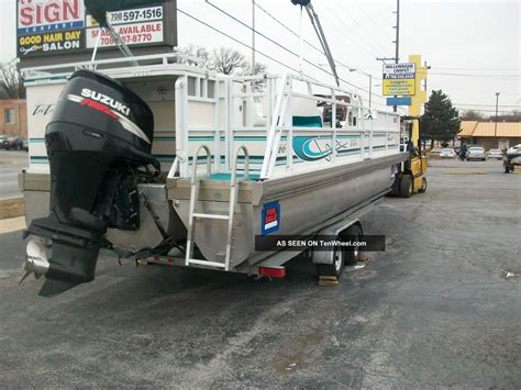 Jc Tritoon Boat Covers by Jc Pontoon Boat Owners Autos Post