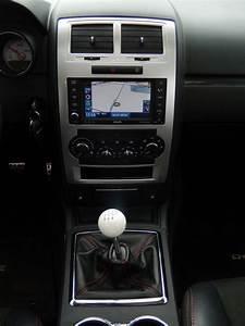 Dodge Charger Srt-8 Manual Trans Conversion