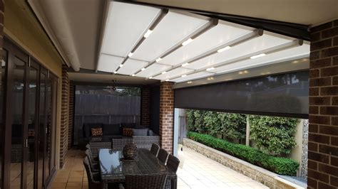 custom retractable roofing systems melbourne blinds spot