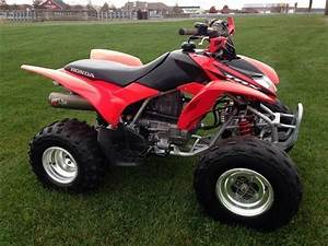2007 Honda Recon 250 Motorcycles For Sale