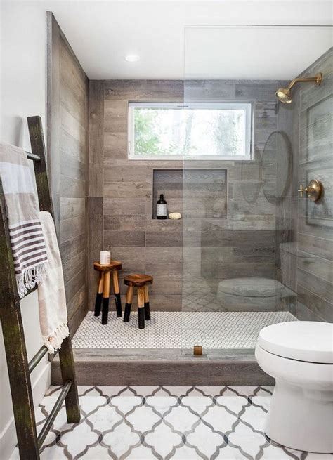 Bathroom Tiles Ideas by Small Master Bathroom Tile Makeover Design Ideas 16