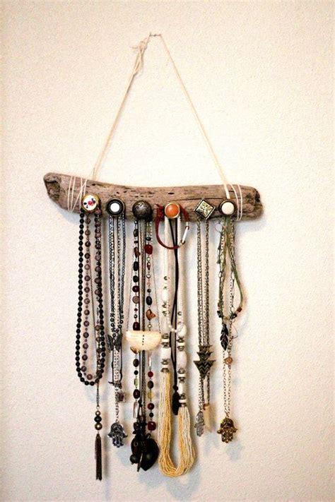 astuces pour ranger ses colliers