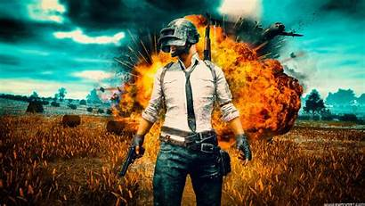 Pubg Explosion 4k Wallpapers Resolution Related