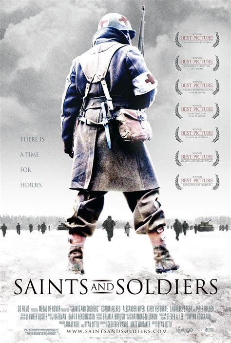 saints  soldiers  film complet  vf