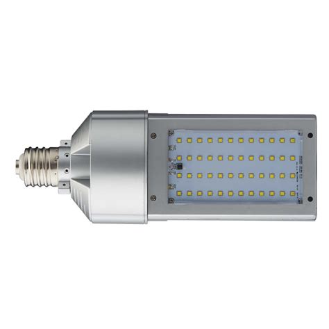 light efficient design led 8089m50 bulb 80w shoebox wall