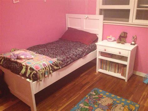Ana White Child Bedroom Set Emme Patrick Diy Projects