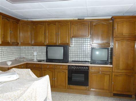 retaper une cuisine l 39 de la décoration cuisine en chêne