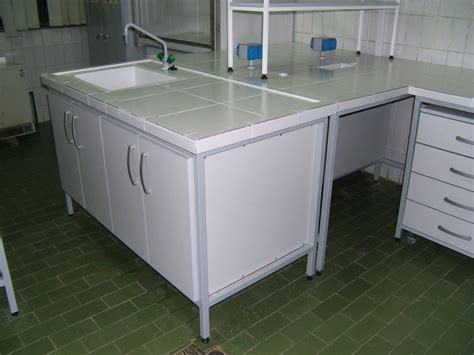 Alepet Doo Laboratory Work Benches, Cabinets, Chairs