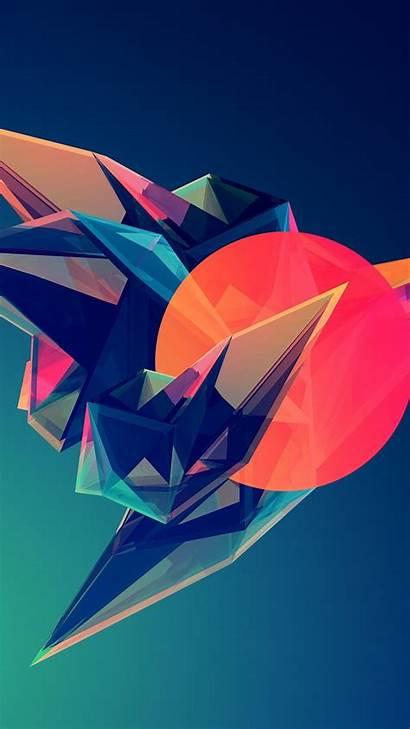 Phone Abstract Wallpapers Pixelstalk