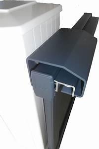 Rail De Guidage Pour Portail Coulissant : portail coulissant ariane en aluminium sur mesure ~ Edinachiropracticcenter.com Idées de Décoration