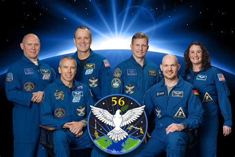 Iss Expedition 56 To Return To