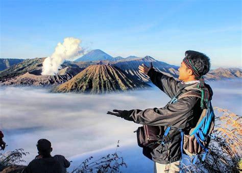 hari raya nyepi wisata gunung bromo bakal ditutup total
