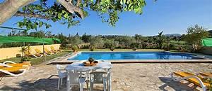 Gartentisch 12 Personen : ferienhaus mallorca pollensa 6045 f r 12 personen mit pool ~ Whattoseeinmadrid.com Haus und Dekorationen