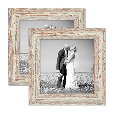 Cornici Per Foto Stunning Set Da Cornici Per Foto X Cm Bianco Shabby Chic