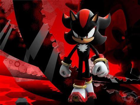 Awesome Shadow the Hedgehog