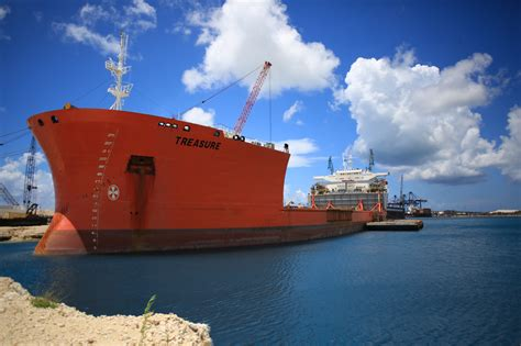 anglo eastern ship management treasure grand bahama