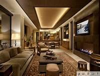 family room design Modern Living Room Design Ideas