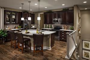 Decorative Gourmet Kitchen House Plans by Kb Homes On