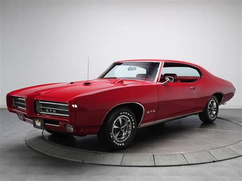 1969 Gto Wallpaper Gallery