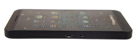 review blackberry z10 smartphone yang tidak hanya untuk bbm saja jagat review