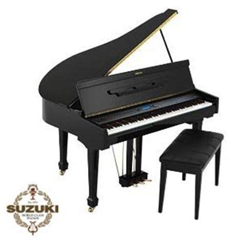 Suzuki Grand Piano by Suzuki Gp 3 Bl 3 5 Quot Mini Grande Digital Piano