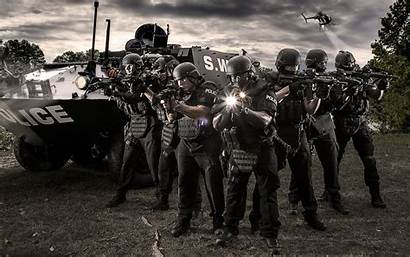 Law Enforcement Police Swat Wallpapertag
