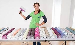 Auf Latexfarbe Tapezieren : richtig tapezieren farben tapeten ~ Frokenaadalensverden.com Haus und Dekorationen