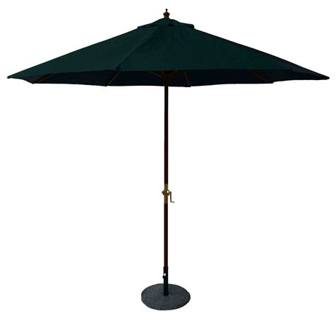 all about furniture umb pin 9 patio table umbrella w pin