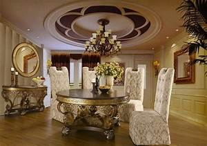 Ornate, Dining, Table, Hd, -, 2112, -, Classic, Dining