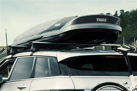 Cargo Boxes, Kayak Carriers, Ski Racks, Bags