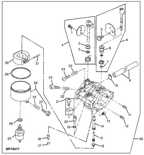 Deere Lx176 Deck Diagram by 27 Images Of Deer Parts Template Gieday