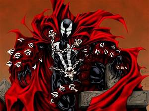 Spawn Wallpaper and Background Image | 1280x960 | ID:443088