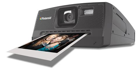 polaroid digital instant print polaroid z340 instant digital