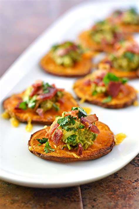 Appetizers For Bowl bowl appetizer recipes