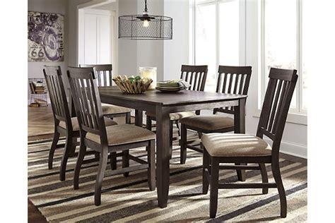 Dresbar Dining Room Table  Ashley Furniture Homestore